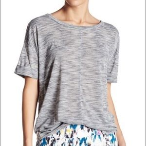Threads 4 Thought Gray Knit Tee
